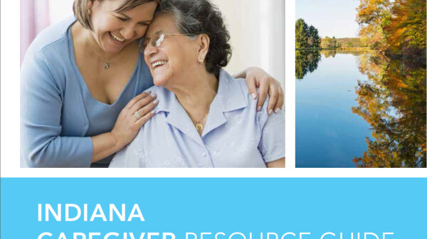 IN Caregiver Resource Guide Cover