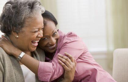 Caregiving: It's a Family Affair
