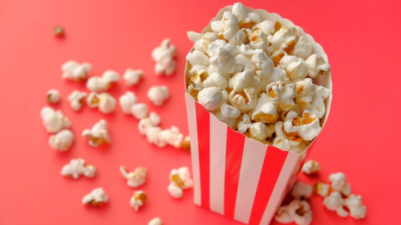 Popcorn (Getty Images