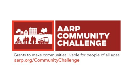 AARP Community Challenge Grant Program Now Accepting 2020 Applications