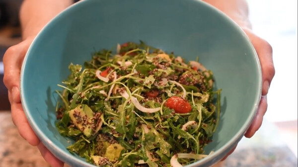 cover image chipotle salad
