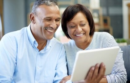 Tech Tips Topic of Next Caregiver Wednesday Webinar