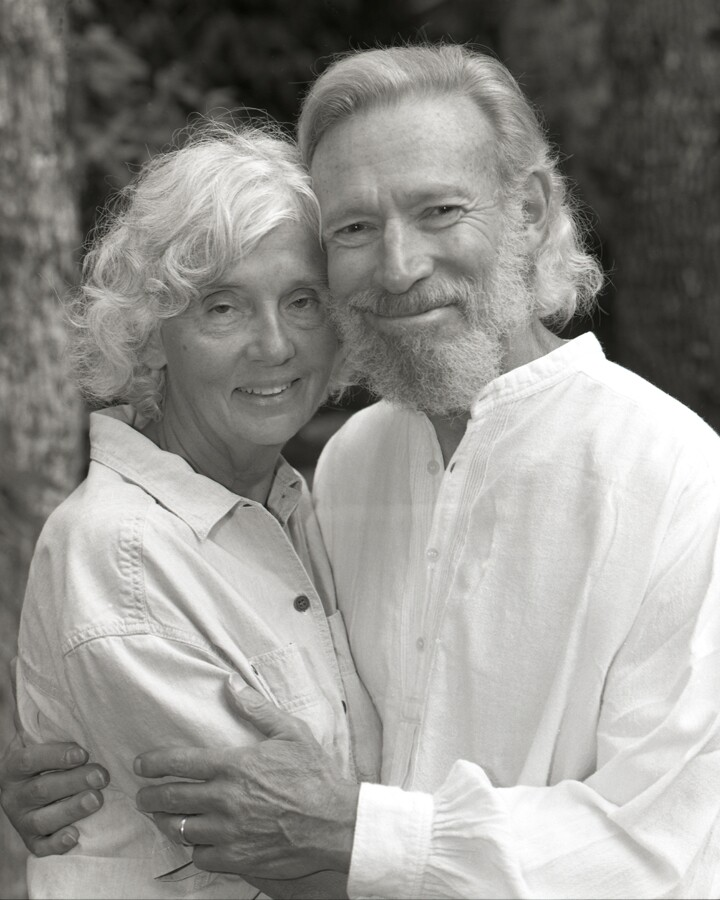 AARP Dick & Ginny Weinman