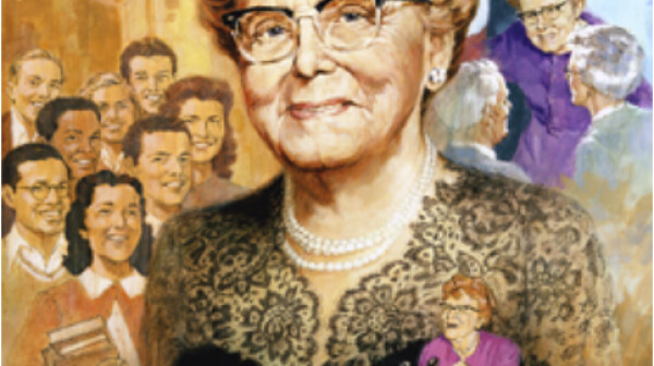 Dr. Ethel Percy Andrus