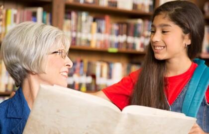 Celebrating Lifelong Learning and Teachers in Idaho!