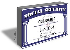 AARP Says Don't Cut Social Security