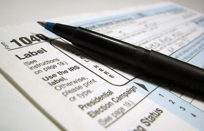 Help Others Navigate Tax Season