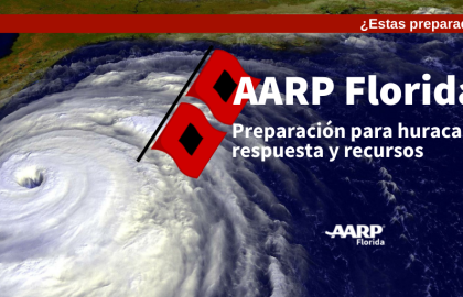 Preparación para huracanes, respuesta y recursos