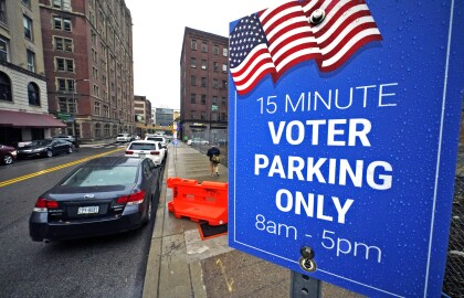 How to Vote in the Pittsburgh Primary Elections
