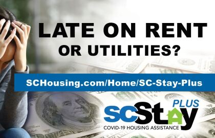 Late on Rent or Utilities?