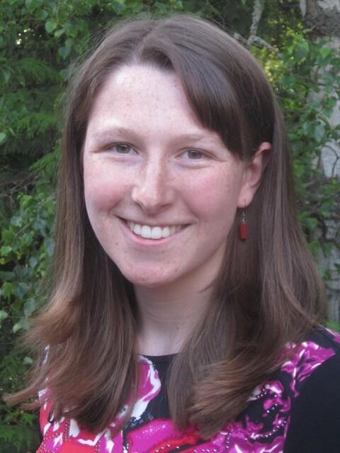 Jenna Shankman headshot