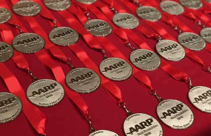 Nominations Open for 2020 AARP Oklahoma Indian Elder Honors