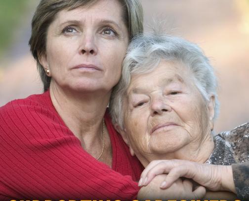 Caregivers photo