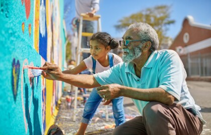 The Arts and Livable Communities