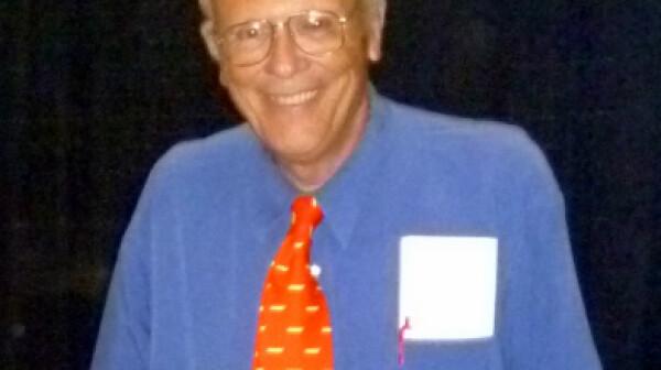 John Measel, AARP Texas Executive Council