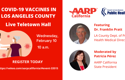 COVID-19 Vaccines in Los Angeles County