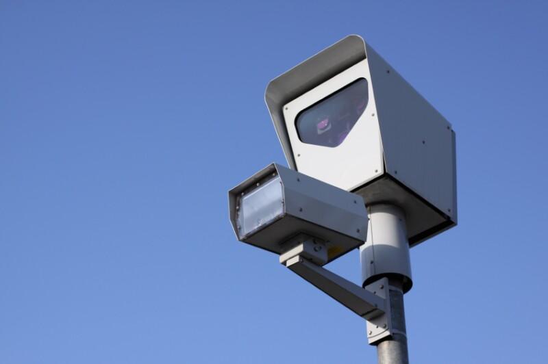 Enforcement Camera
