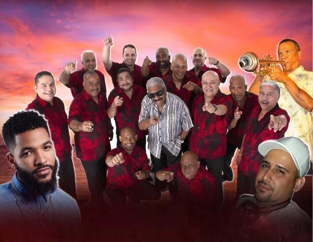 AARP Celebra La Amistad entre las Islas Virgenes y Puerto Rico 2019