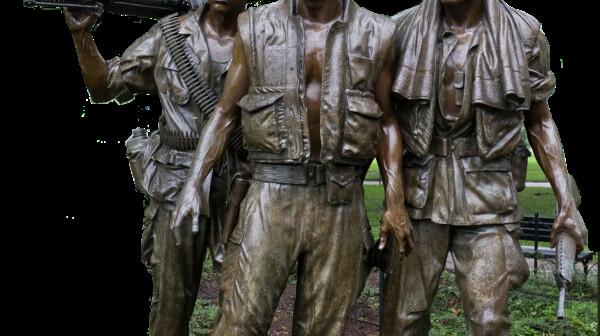 Vietnam vets