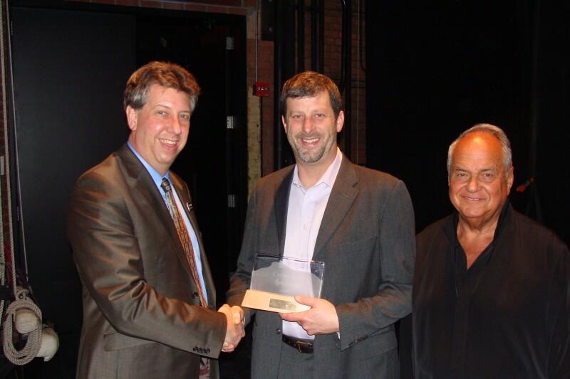 VSO award
