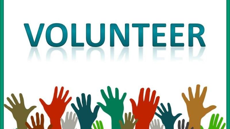 Volunteer in Milwaukee County
