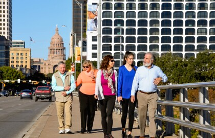 Age-Friendly Austin Action Plan Gets a 2021 Refresh