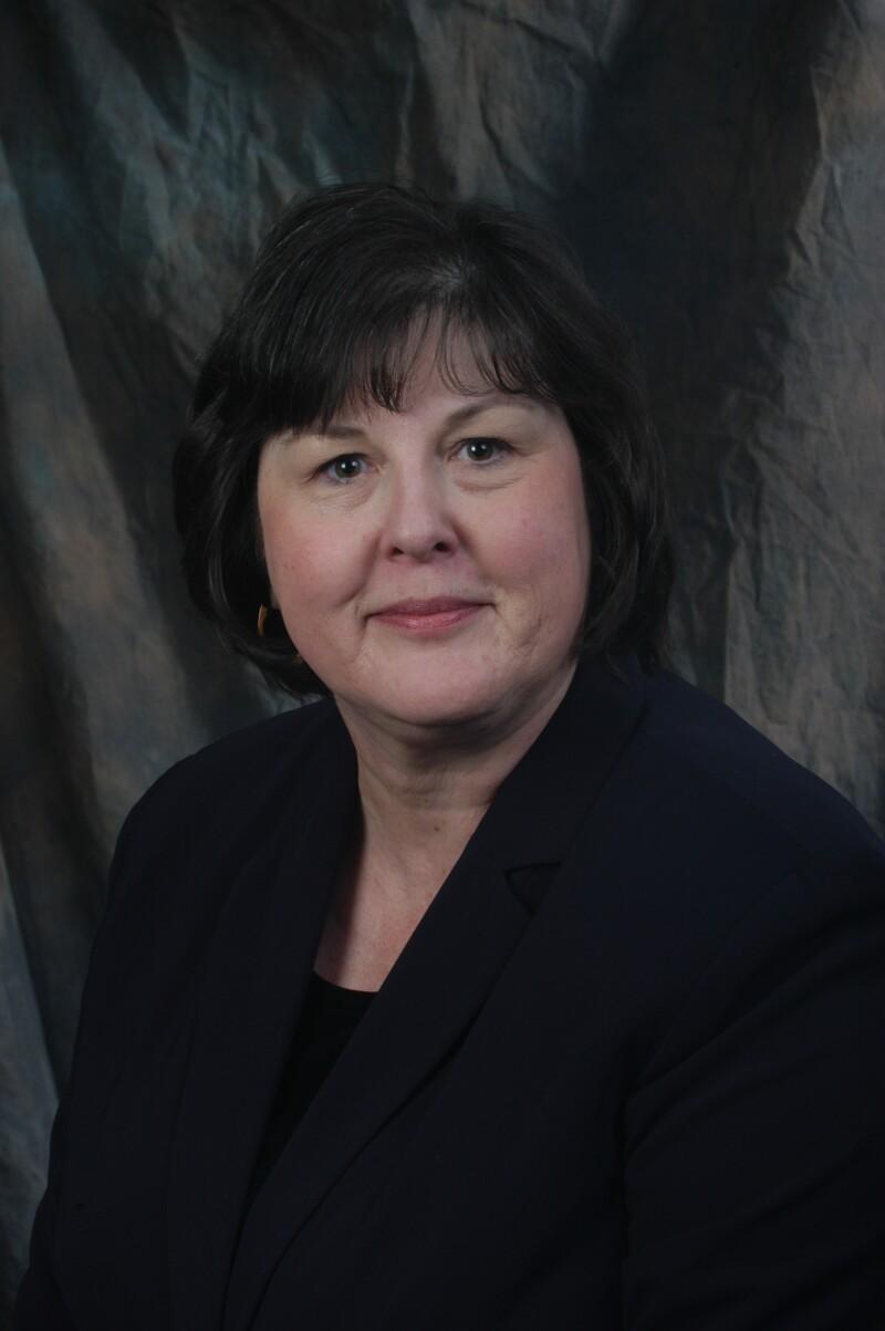 AARP State Director Connie Benjamin
