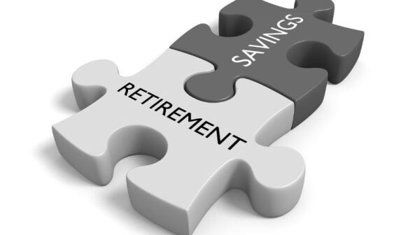 retirement and savings