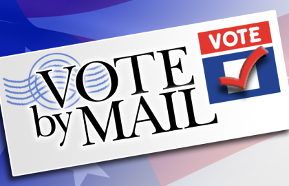 Montana Counties Move to Mail Ballots for Primary Election