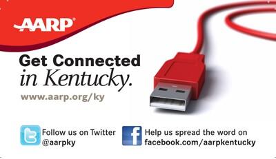 Find AARP Kentucky