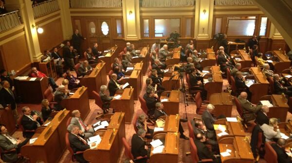 Governor's Budget Address