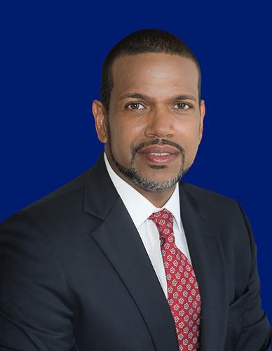 AARP VI State Director