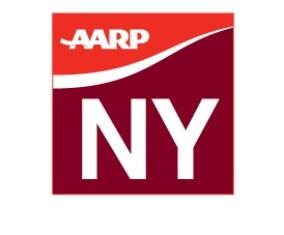 aarpNY FB ad logo