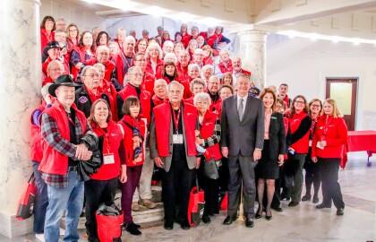 2020 Idaho Legislative Summary
