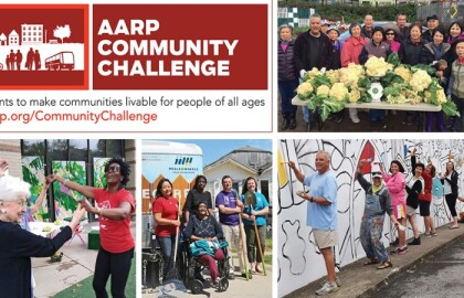 2020 Community Challenge Grants Announced