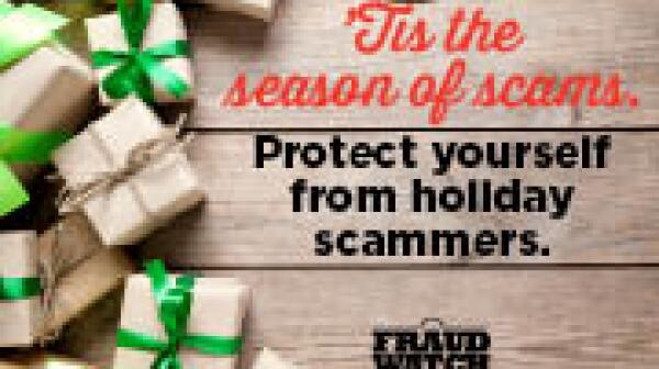AARP PA Holiday Scam