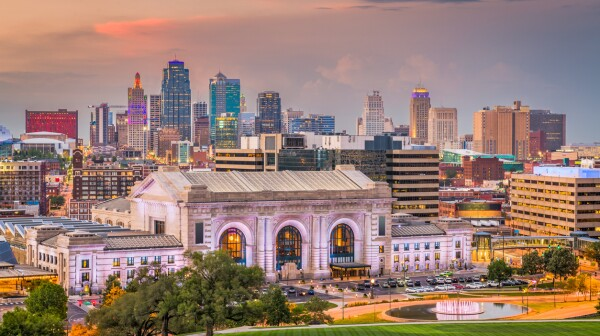 Kansas City Livability