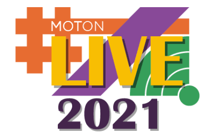 Moton LIVE 2021: Event sponsored by the Robert Russa Moton Museum