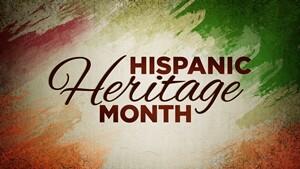 HispanicHeritageMonth