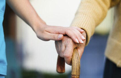 Are Our Aging Parents Getting the Care and Treatment They Deserve?