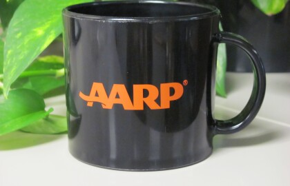 Join us for AARP Coffee Chat