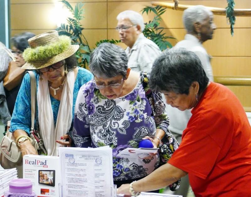 Hawaii Fraud Survey