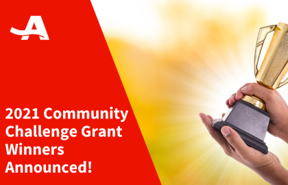 AARP Awards Three Oklahoma Organizations with Community Grants as Part of its Nationwide Program