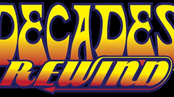 Decades Rewind Logo