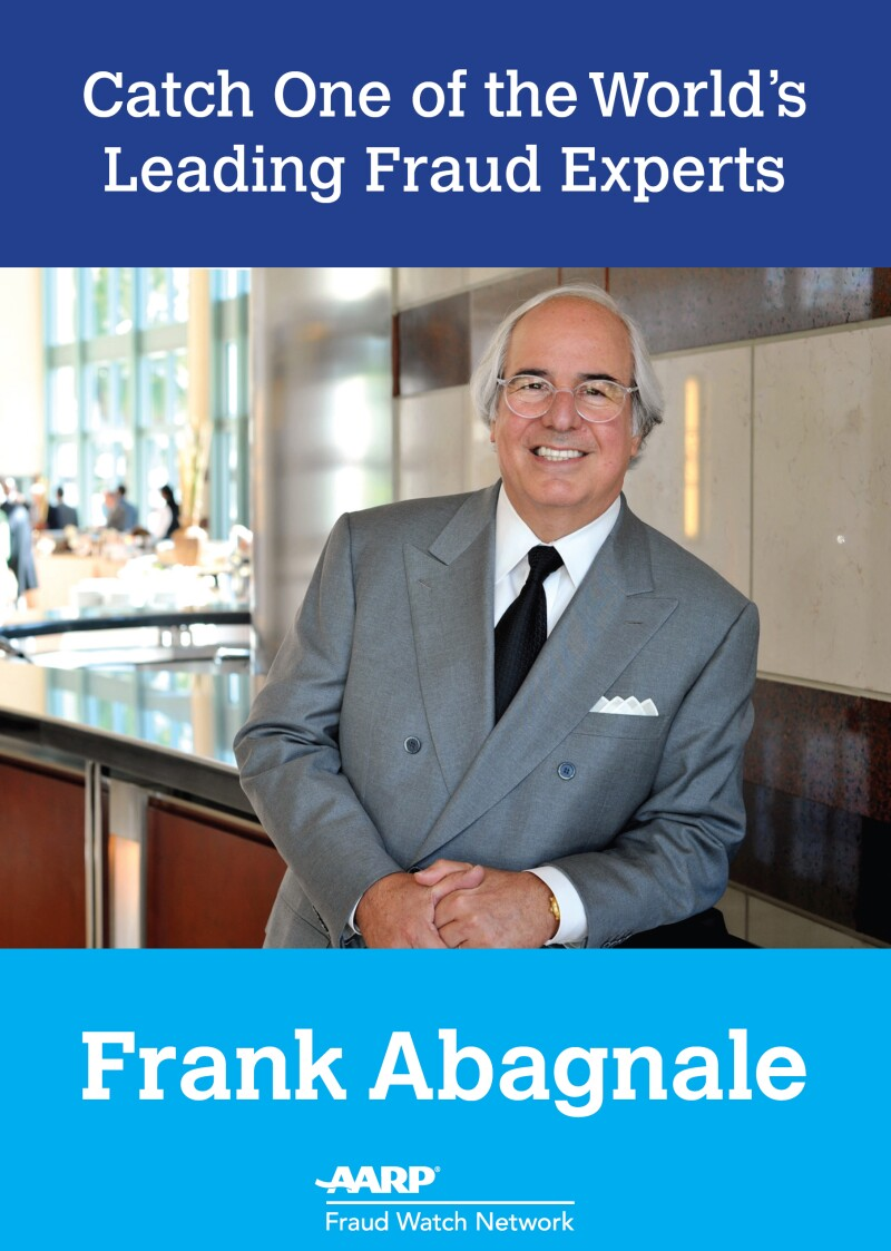 Abagnale Event