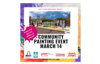 CANCELED: Community Painting Event March 14th