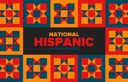Hispanic Heritage Month 2021 with AARP Texas