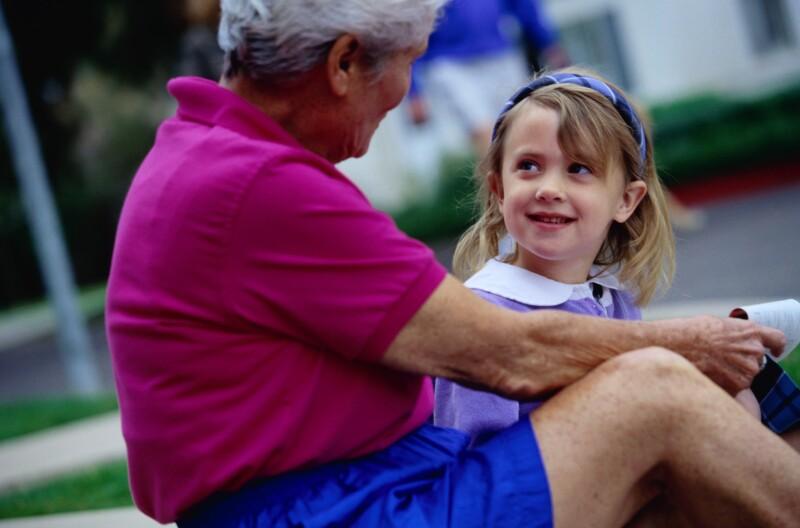 Grandfamilies Conferences