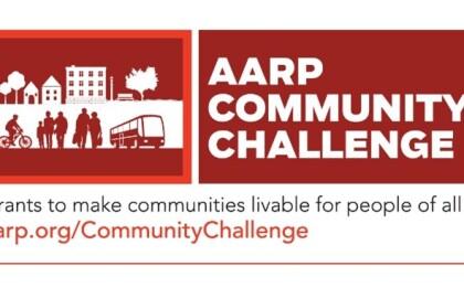 Three Maryland Non-Profits Awarded 2021 AARP Community Challenge Grants