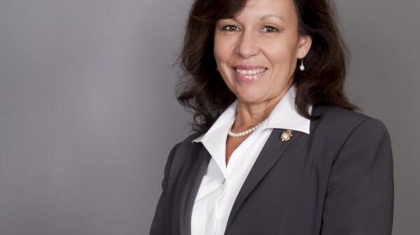 Blanca Castro, AARP California Manager of Advocacy